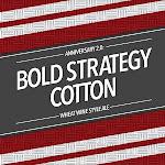 The Fermentorium Bold Strategy Cotton