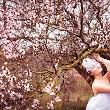 Wedding photographer Darya Orfeeva (Orfeeva). Photo of 06.04.2016