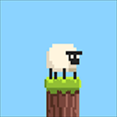 Funny Sheep Game Arcade