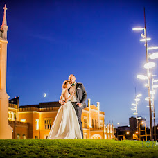 Wedding photographer Maciej Chyra (MaciejChyra). Photo of 29.10.2017
