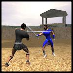 Arena Battlefield Team Combat Icon