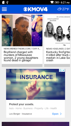 KMOV News 124.0 screenshots 1