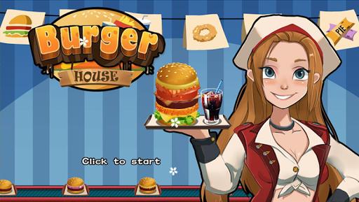 Burger House 3