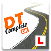 Driving Theory Test UK 2017
