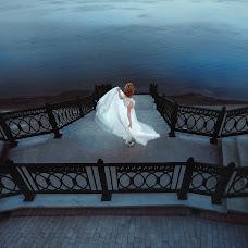 Wedding photographer Olga Borisenko (flamingo-78). Photo of 18.07.2017