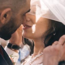 Fotograful de nuntă Pavel Nasyrov (PashaN). Fotografia din 05.04.2019