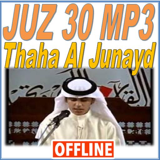 Juz 30 Mp3 Offline Thaha Al Junayd