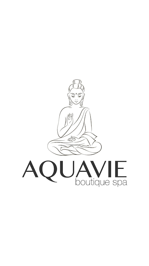 Aquavie Boutique Spa- screenshot