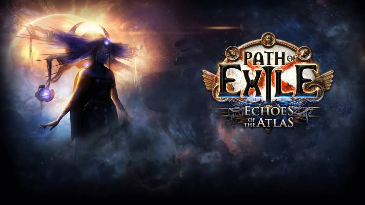 3. Path Of Exile
