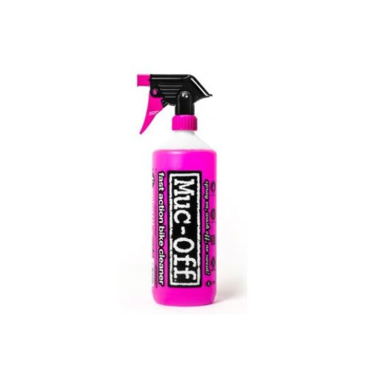 Rengöringsmedel Muc-Off Bike Cleaner 1000 ml