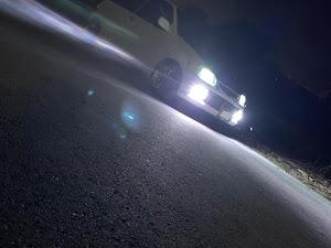ミラ L500Sのカスタム事例画像 1.2号機さんの2021年06月27日02:20の投稿