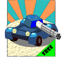 Tank Island Free icon