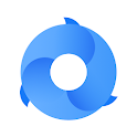 Turbo Browser: Private & Fast Download icon