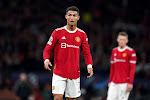 """Ronaldo redt Manchester United: """"Ik speelde niet goed, maar wist dat ik zou scoren"""""""