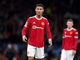 Danny Blind n'a pas épargnéCristiano Ronaldo