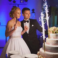 Wedding photographer Oktawia Guzy (malaszewska). Photo of 24.11.2016