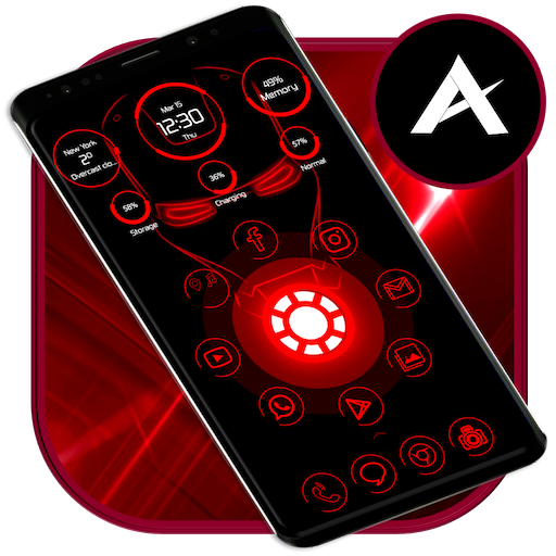 ARC Launcher 2018 Themes, DIY , HD Wallpapers