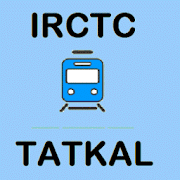 Train Irctc Tatkal(Read Description 4 New Version)