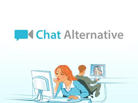 "Chat Alternative -€"" android app 5.1.6 screenshot 46668"