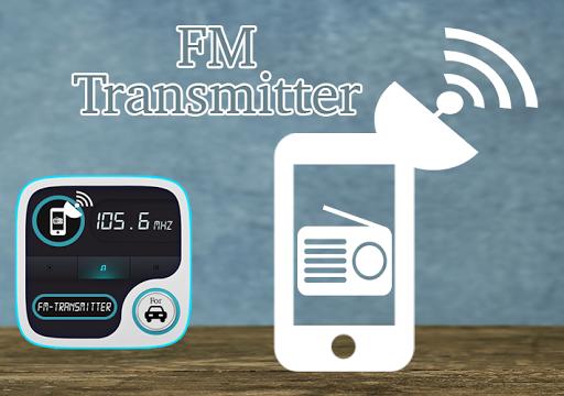 FM Transmitter for Car 1.0 screenshots 1