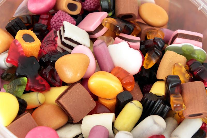 mix di dolcezze di bluerose68