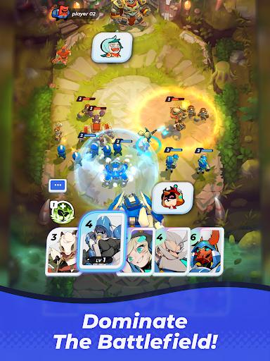 Soul of Eden  screenshots 10