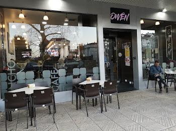Cafetería owen