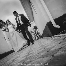 Wedding photographer Andrey Kozlov (nezhandrey). Photo of 02.06.2014