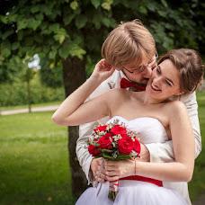 Wedding photographer Tanya Chapaeva (photobychapaeva). Photo of 11.08.2016
