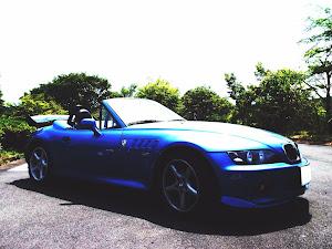 Z3 ロードスター CH19 1999 5MT 特別仕様車 のカスタム事例画像 夢塔霊於 ムトウタマオさんの2019年05月30日09:58の投稿
