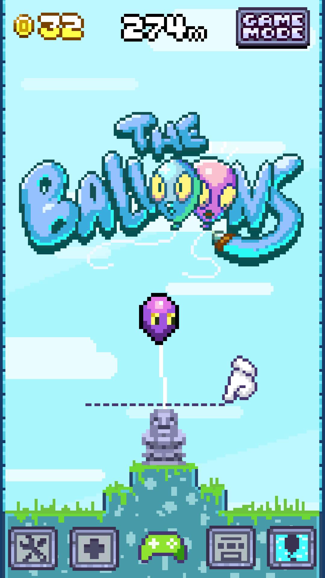 The Balloons screenshot #6