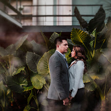 Fotógrafo de bodas Roberto Torres (torresayora). Foto del 30.11.2017