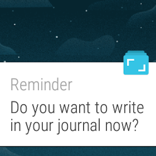 Journey - Diary, Journal- screenshot