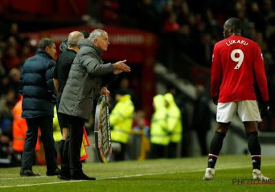 """Mourinho se justifie : """"Lukaku était trop jeune à Chelsea, c'est évident"""""""