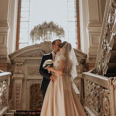 Wedding photographer Marina Kiseleva (Marni). Photo of 09.11.2018