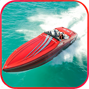 Boat Super Speed 3D
