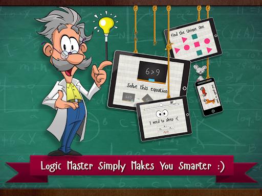 Logic Master 1 -  Mind Twist
