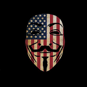 Anonymous Country Mask