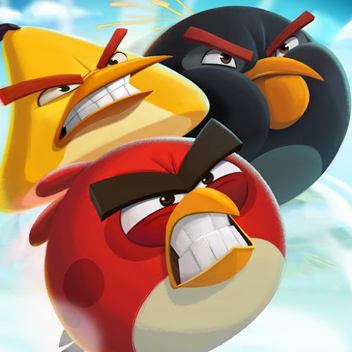Angry Birds 2   [Mod] 2.37.0nod