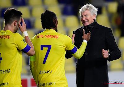 """STVV kan naar boven kijken na 7 op 9: """"Niet denken dat we over Cercle gaan lopen"""" en """"Mooi voetbal was even niet belangrijk"""""""