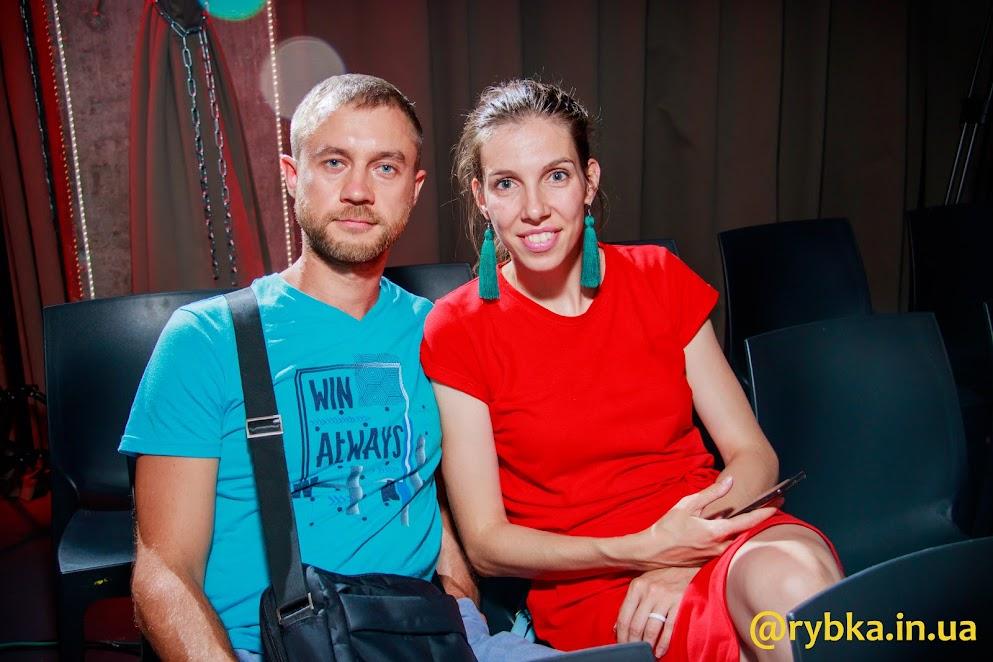 RedBull #ДійШвидко: Sport Edition фото Александр Рыбка
