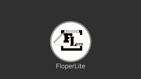 FloperLite - náhled