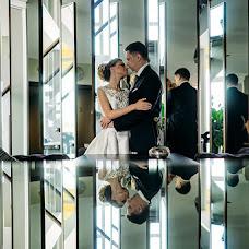 Wedding photographer Sergey Veselov (sv73). Photo of 16.09.2016