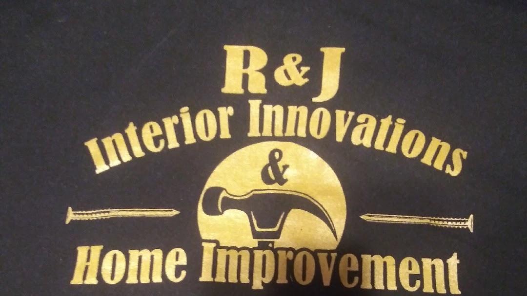 R J Interior Innovations Home