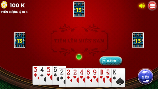 Tien Len 1.11 17