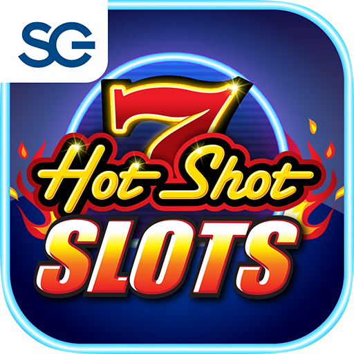 Hot Shot Casino Slots *New!* (game)