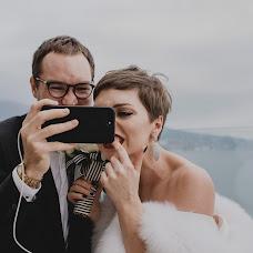 Wedding photographer Kseniya Chernaya (Elektrofoto). Photo of 09.01.2018