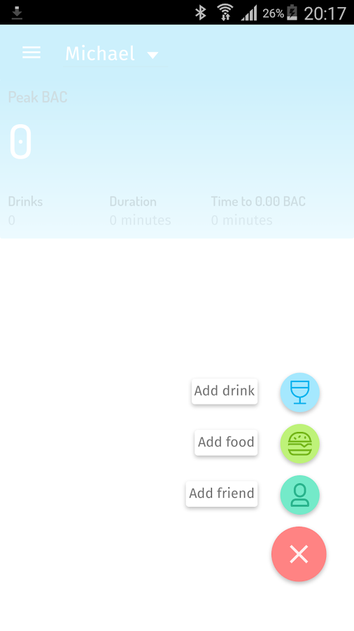 Virtual Bar- screenshot