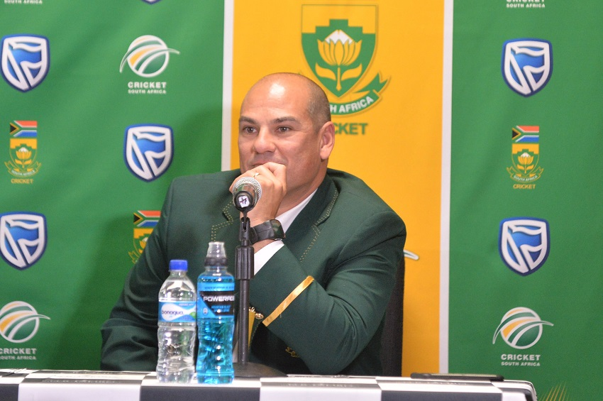 AfriForum suggests race played role in rise of Domingo and Zondi for Proteas