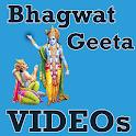 Bhagwat Geeta VIDEOs icon
